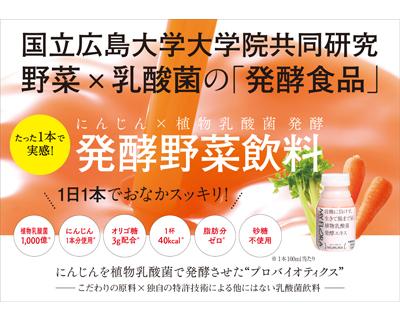 マイフローラ 野菜×乳酸菌の「発酵食品」